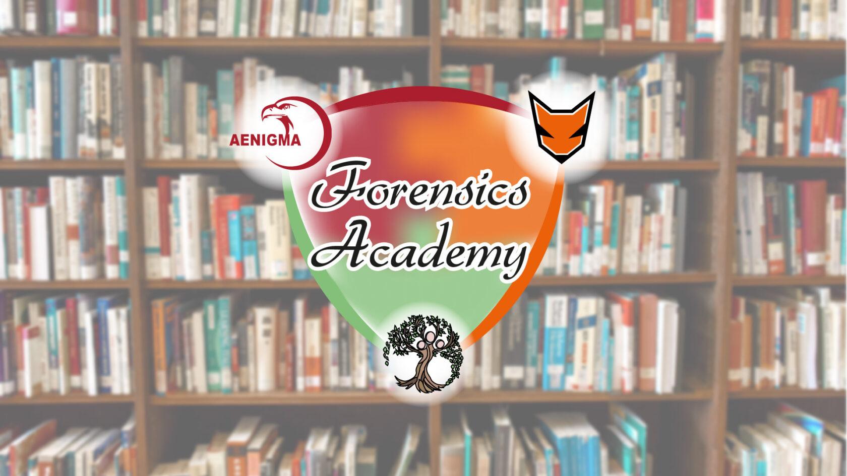 forensics academy